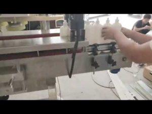 automatische rotierende PVC-Gehäuseverkappungsmaschine zum Verkauf