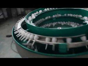 vollautomatische Superkleberfüllmaschine, Gelfüllsystem