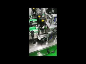 automatische 30 ml Alkoholflaschenfüller Händedesinfektionsmaschine