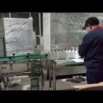 Handseifengel Alkoholfüllung Abfülllinie Maschine