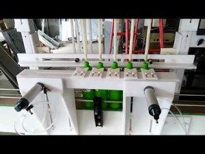 Heißverkauf automatische Hypochlorsäuredesinfektionsmittel-Flüssigkeitsfüllmaschine