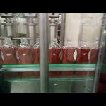 automatische Olivenölfüllmaschine