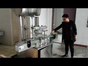 kosmetische Füllmaschine, automatische Kolbenpaste Flüssigseifenfüllmaschine