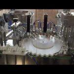 Hochpräzise Rotationsverschließmaschine für die Lebensmittel-, Saucen- und Kosmetikindustrie