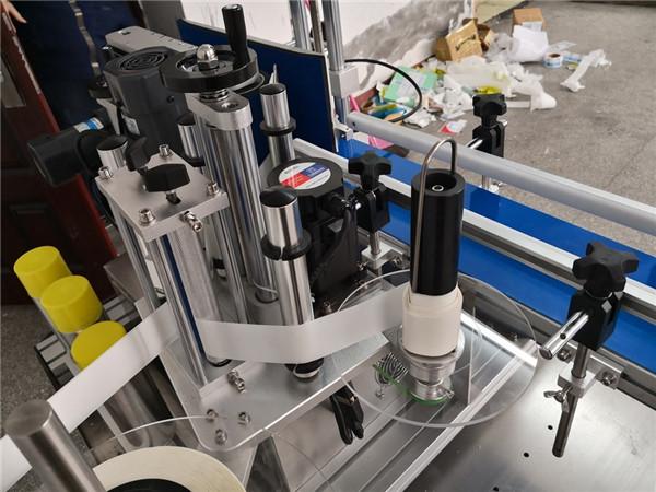 Automatischer Flaschentrennmechanismus
