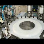vollautomatische Füllmaschine für ätherische Öle mit kleinem Volumen
