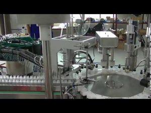 Drehplatte Modell kleine Abzugspumpe Kappe Kappe Maschine zu verkaufen