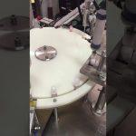 automatische Füll- und Verschließmaschine für kleine Flaschenlotionen