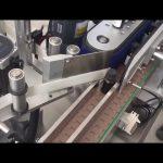 Automatische vertikale Fläschchen mit 3000 bph Flaschenaufkleber
