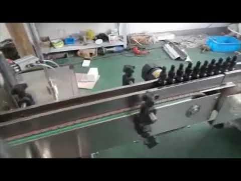 5ml Nagellackflasche Füllverschlussmaschine