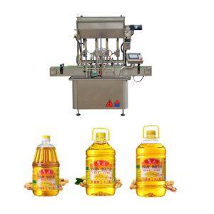 automatische rotierende Ölfüllmaschine