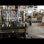 automatische Erdnussbutter-Abfüllmaschine