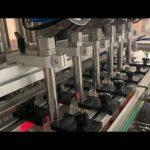 automatische Abfüllmaschine für die Honigindustrie