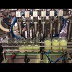 Heißverkauf automatische Pflanzenölfüllmaschine