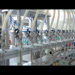 Desinfektionsmittel flüssige Handseife Alkohol Flasche Füllmaschine