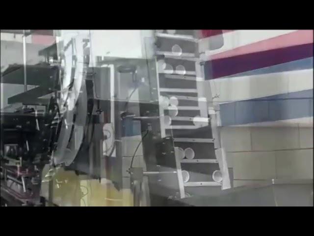 automatische Speiseöl-Pflanzenöl-Füllmaschine, zylindergetriebene Kolbenfüllmaschinen