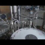automatische Sternrad- und Zigarettenfüllmaschine