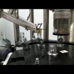 Weinflaschen-Schraubverschlussmaschine