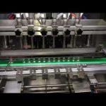 automatische Alkohol-Desinfektionsgel-Füllmaschine für die tägliche chemische Industrie