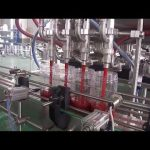 automatische Füllmaschine für Palmölflaschenverpackungen