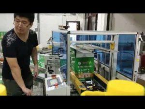 automatische Hochgeschwindigkeits-Pflanzenölfüllmaschine, Olivenölfüllmaschine