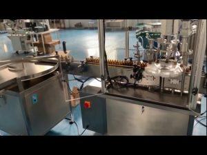 elektronische Zigarettenölfüllmaschine, Flüssigkeitsfüllsystem, Flüssigkeitsfüllmaschine
