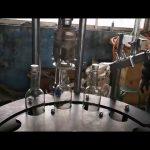 handelsübliche automatische Aluminium-Deckkappen-Verschließ- und Versiegelungsmaschine