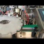 China Großhandel Säureflasche Flüssigkeitsfüllmaschine