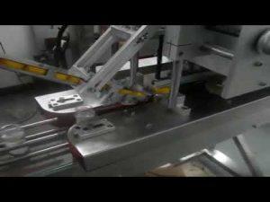 automatische Spindelflaschen-Schraubverschlussmaschine