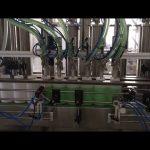 Kolben Flüssigseifenflasche Füllmaschine