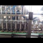 automatische Glas Honig Honig Joghurt Füllung Versiegelungsmaschine
