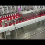 automatische Abfüllmaschine für Korrosionsschutz und antiseptisches Bleichen