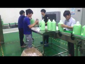 Waschflüssigkeit Shampoo Füllmaschine Preis