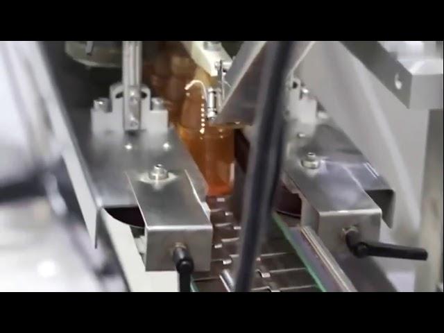1000w flüssige ätherische Ölfüllmaschine