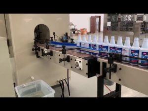 Korrosionsschutz Salzsäure pp PVC Kunststofffüllmaschine