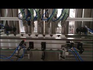 automatische Händedesinfektions-Füllmaschine