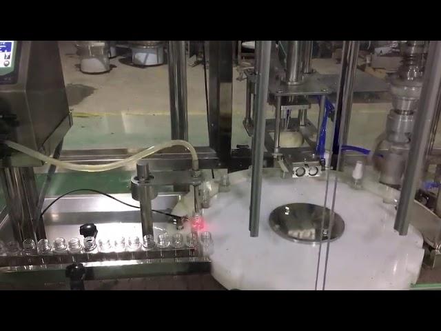 Körperpflege 2ml Parfümglas Fläschchen Sprühflasche Füllmaschine