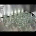automatische 6-Kopf-Flüssigkeits-Linearfüllmaschine, Parfüm-Essenz-Füllmaschine