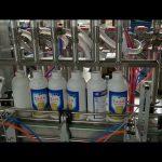 automatische digitale Regelpumpe Parfüm Olivenöl Flüssigkeitsfüllmaschine