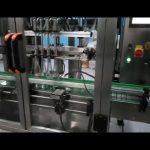 automatische Abfüllmaschine für Obstmarmeladen und Rationsabfüllmaschine