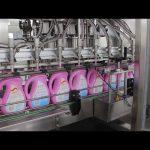 automatische Speiseöl-, Olivenöl-, Waschmittelflaschen-Shampoo-Flaschenfüllmaschine