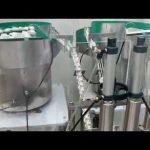 15 ml 30 ml Augentropfen, cbd Ölglas Tropfflasche Flaschenverschlussmaschine