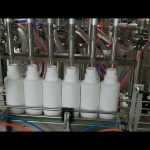 Motorschmierschmiermittel ätherische Ölkolbenflaschen Füllmaschine