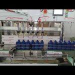 China automatische 5000ml Schmiermotor Ölfüllmaschine für die Autoindustrie