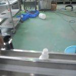 automatische Tintenflaschenfüllmaschine peristaltische Pumpendruck-Tintenfüllmaschine