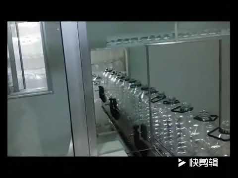 automatische Senföl-, Olivenöl-, Speiseöl-Füllverpackungsmaschine