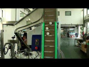 automatische medizinische Desinfektionsflüssigkeit, Paste, Honigfüllmaschine
